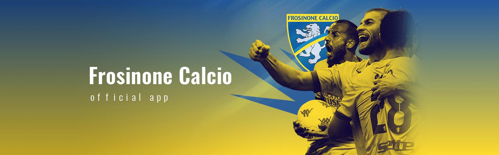 Frosinone Calcio Sport Platform