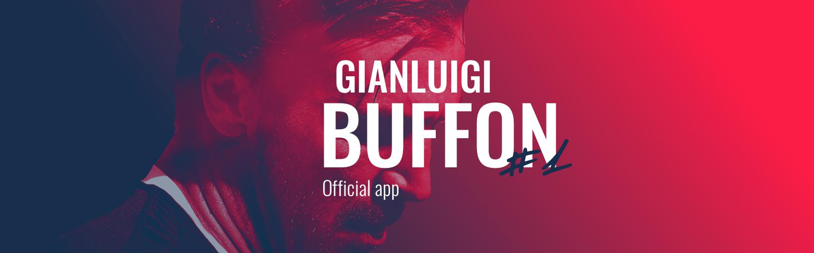Gianluigi Buffon Official App